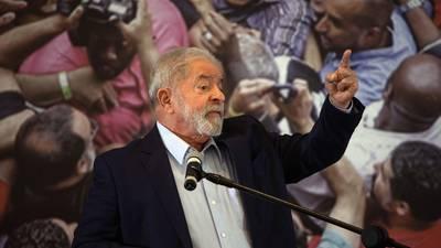 Lula da Silva vencería a Bolsonaro en primera ronda de la votación de Brasil: encuesta