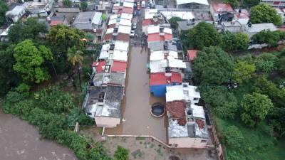 Activa SEDENA Plan DN-III por fuertes lluvias en Cuernavaca, Xochitepec y Jojutla