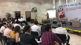 México, EU y Canadá se reúnen en Mérida para dialogar de justicia para adolescentes