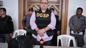 Javier Duarte, en cuarentena tras contacto con posible caso de COVID