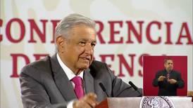 Es más el monto de las remesas que lo que nosotros destinamos a atender a los pobres: López Obrador
