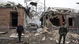 Azerbaiyán acusa a Armenia de atacar zona lejos de conflicto