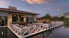 El soberbio festival de ÚNICO 20 ̊87 ̊ Hotel Riviera Maya