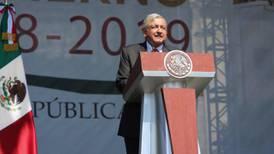 Primer año de poder presidencial sin contrapesos