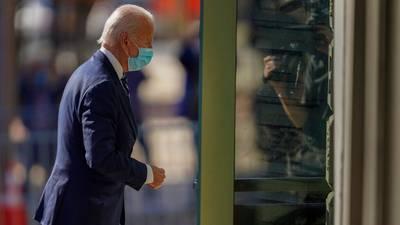 ¿Adiós al 'muro de Trump'? Así se perfila la política migratoria de Joe Biden