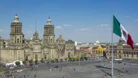 OCDE mejora pronóstico de crecimiento para México de 4.5 a 5% en 2021