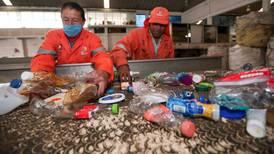 ONG busca que diputados promuevan iniciativa sobre reciclaje en México