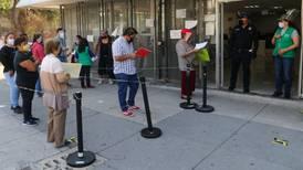 Una buena y dos malas para el empleo formal en México