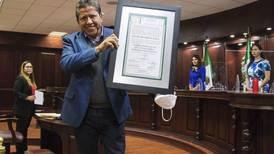 De reversa: Tribunal Electoral revoca sanción a David Monreal, gobernador electo de Zacatecas
