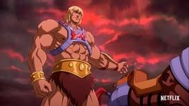 ¡Por el poder de Grayskull! Netflix trae de vuelta a He-Man