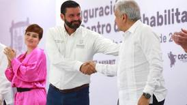 Antonio Echevarría, mandatario saliente de Nayarit, acepta invitación de AMLO