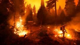 México enviará 100 bomberos a combatir incendios en California