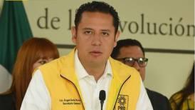 Reducir en 50% recursos a partidos, un intento de Morena para 'asfixiar' a la oposición rumbo a 2021: PRD