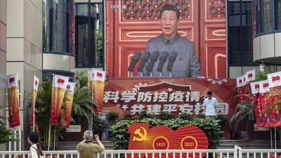 Partido Comunista en China: 5 frases de Xi Jinping por el centenario