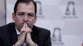 Suprema Corte mantiene en suspenso controversia de magistrado Vargas contra destitución