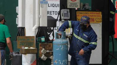 Solo 1% de comisionistas de gas LP tiene permiso regulatorio en ZMVM: Amexgas