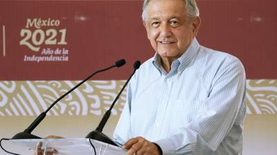 Consulta popular: no habrá excepción para que AMLO vote en donde no le toca, dice el INE