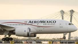 Nace vuelo directo Monterrey-Tijuana