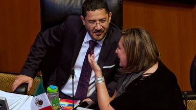 En sus marcas… Martí Batres y Xóchitl Gálvez lideran preferencias en la CDMX