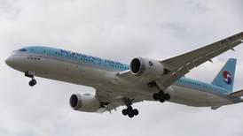 Un nuevo problema se acerca para el modelo 787 de Boeing... y se lo debe a la guerra comercial