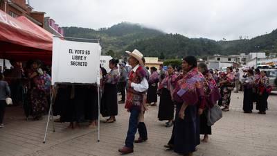Morena, AMLO y el PAN, ganadores de la elección; PRI y PRD, los derrotados: encuesta