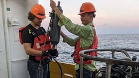 Preocupante expansión: 'Zona muerta' del Golfo de México crece casi 3 veces este año