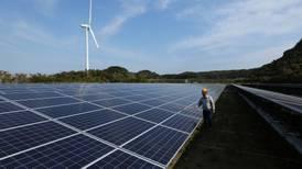 Enel inaugura planta eléctrica solar en Guanajuato