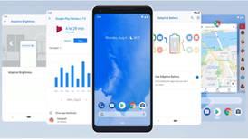 Google presenta Android 9 Pie, con Inteligencia Artificial
