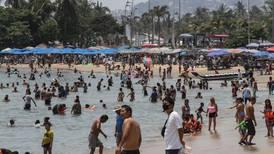 Ocupación hotelera en Acapulco repunta al 45% en Viernes Santo