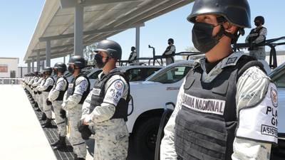 Gobierno gasta 4,600 mdp en la liquidación de personal que se negó a ingresar a la Guardia Nacional