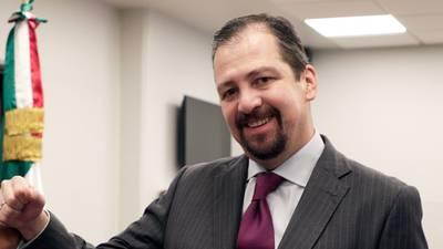 Destituyen a presidente del Tribunal Electoral y nombran a Reyes Rodríguez como remplazo