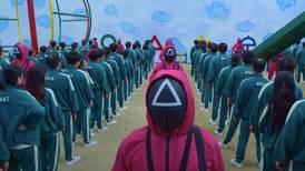 Emiratos Árabes Unidos hace una versión real de 'El juego del calamar'