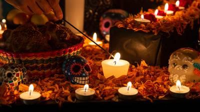 Día de Muertos: ¿Cuándo se pone realmente la ofrenda para los difuntos?