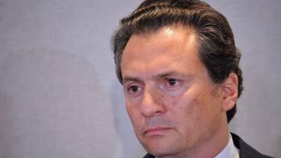 Emilio Lozoya, exdirector de Pemex, suma sexta denuncia en contra