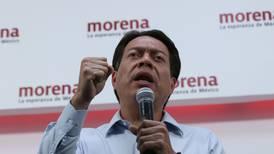 Al PRIAN en Chihuahua lo unió la corrupción de César Duarte: Mario Delgado