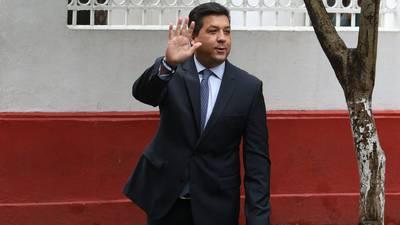 Cabeza de Vaca gana otra partida: Corte niega suspender el 'blindaje' a su fuero