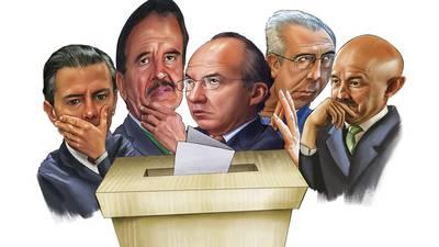 Todo lo que debes saber de la consulta… ¿para enjuiciar a expresidentes?