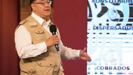 Gabriel García renuncia a coordinación de los superdelegados de AMLO; regresa al Senado