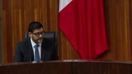 Magistrado Reyes Rodríguez pide comisión que proyecte reforma integral al Tribunal