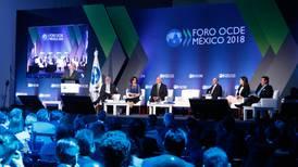 OCDE, ¿Recetas de la nueva izquierda?