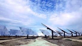 El futuro del sector eléctrico mundial está en los techos solares... como productores: industria fotovoltaica