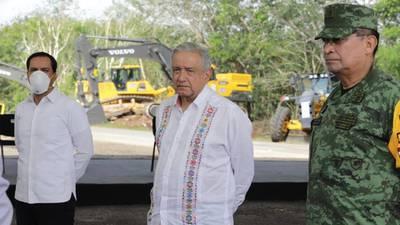 De doble vía y electrificado: así será el Tren Maya en estos tramos
