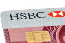 ¡Con la quincena no! Clientes de HSBC reportan problemas con tarjetas y retiro de efectivo