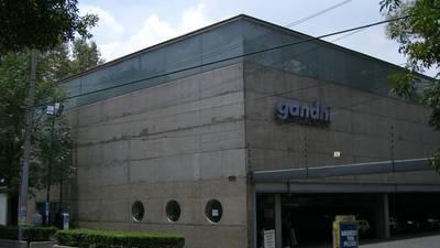 Librerías Gandhi: 50 años de revolucionar la venta de libros en México