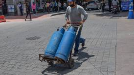 Se 'desinflan' costos máximos de AMLO: precio de gas LP aumenta 9.7%