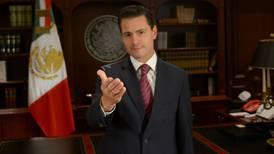 'Odebrecht financió campaña presidencial de Peña Nieto', afirma Javier Duarte