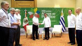 Alianza del Pacífico y Mercosur crearán en AL mayor zona de libre comercio