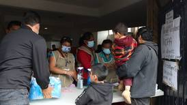 Deslave en Cerro del Chiquihuite: 83 personas afectadas se encuentran en albergues