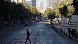 4 de cada 10 mexicanos y mexicanas reportan una pérdida de empleo personal o en su familia