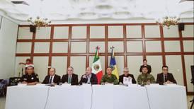 Jalisco presenta una reducción en delitos patrimoniales y contiene incidencia delictiva: Alfaro